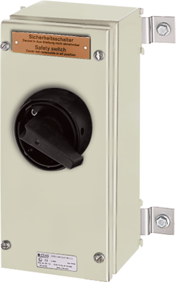 Crouse hinds product catalog thumbnail ex safety and main current switches publicscrutiny Gallery