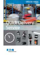 Quick Delivery Service in Explosion-Protection