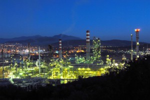 Tüpras refinery