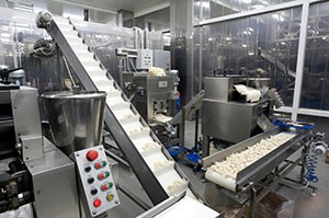 CEAG products at the food industrie