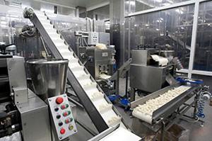 CEAG Produkte in der Lebensmittelindustrie