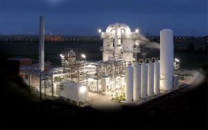 CEAG Produkte bei der Wartung - Industrie