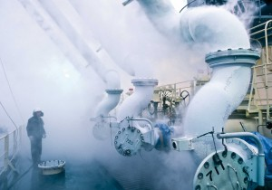 CEAG Produkte in extremen Umgebungen