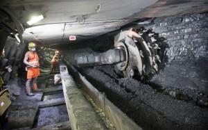 CEAG Produkte in extremen Umgebungen - Bergbau