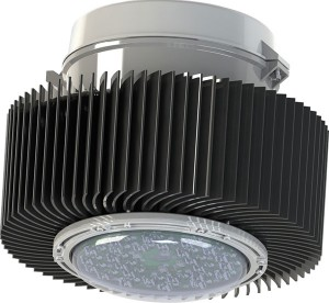 Industrial Led Light Fittings Crouse Hinds Series