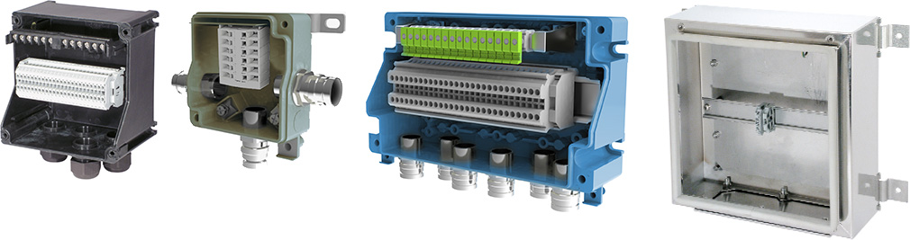 Terminal box Configuration Tool | CROUSE-HINDS SERIES
