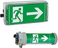 Exit Luminaires