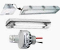 Explosion Protected Linear Light Fittings