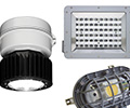 Pendant Luminaires and Floodlights