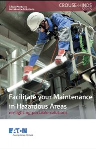 facilitate your maintenance