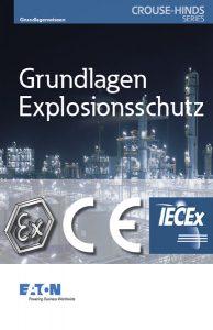 Eine Broschüre über die Grundlagen des Explosionsschutz finden sie hier